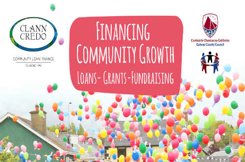 Financing Community Growth- Loans, Grants, Fundraising